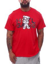 Hustle Gang - Stern One T-Shirt (B&T)-2631324