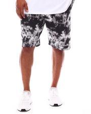 Shorts - Tie Dye Shorts (B&T)-2632483