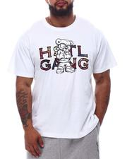 Hustle Gang - Stern One T-Shirt (B&T)-2632575