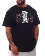 Hustle Gang - Stern One T-Shirt (B&T)-2632598