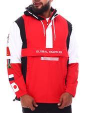 Buyers Picks - Global Traveler Jacket (B&T)-2632606