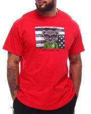 Hustle Gang - Unrest Hustle T-Shirt (B&T)-2632638