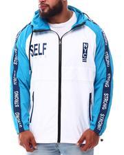 Buyers Picks - Selfmade No Fear Windbreaker Jacket (B&T)-2632642