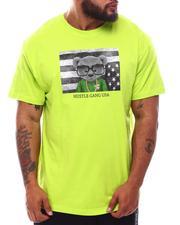Hustle Gang - Unrest Hustle T-Shirt (B&T)-2632650