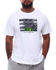 Hustle Gang - Unrest Hustle T-Shirt (B&T)-2632679