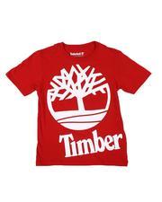 T-Shirts - Giant Tree Tee (8-20)-2630647
