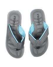 Footwear - Pu Thong Sandals-2633479