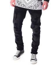 Jeans & Pants - Distressed Skinny Jean-2633797