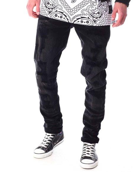 Buyers Picks - Distressed Skinny Jean
