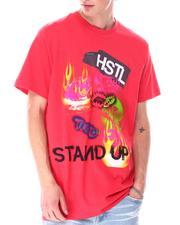 Hustle Gang - MOSH PIT SS TEE-2630339