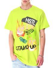Hustle Gang - MOSH PIT SS TEE-2630344