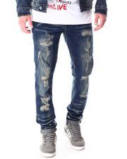 Jeans & Pants - Distressed Skinny Jean-2633747