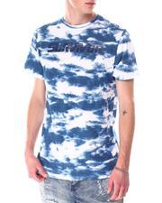 Buyers Picks - Survivor Tie Dye Tee-2630211