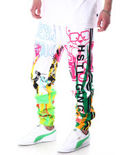 Jeans & Pants - UNDERGROUND JOGGER-2630424