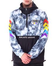 Outerwear - Galactic Savage Windbreaker-2630505