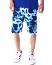 Shorts - Tech Fleece Camo Short w Heat Zipper-2632796