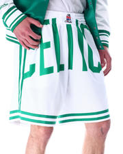 Mitchell & Ness - BOSTON CELTICS Blown Out Fashion Short-2632827