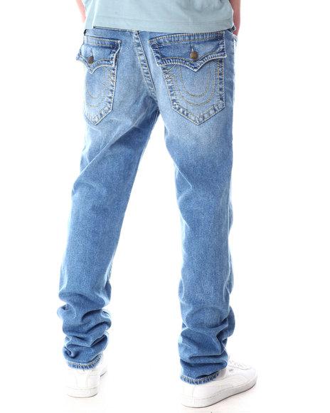 True Religion - Rocco Flap Big T Jean