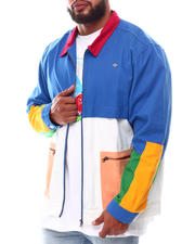 LRG - Colors Of The Season Jacket (B&T)-2632449