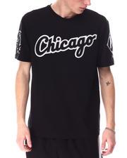NBA, MLB, NFL Gear - CHICAGO WHITE SOX PRO TEAM SHIRT-2633539