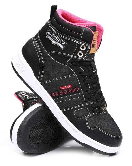 Levi's - 521 BB Hi Sneakers