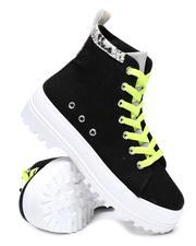 Women - Platform Hi Top Sneakers-2635141