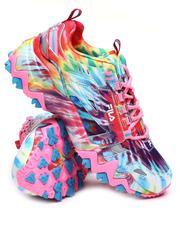 Sneakers - Oakmont TR Tie-Dye Sneakers-2635224