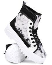 Sneakers - Platform Hi Top Sneakers-2634283