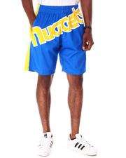 Mitchell & Ness - DENVER NUGGETS Blown Out Fashion Short-2632905