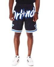 Mitchell & Ness - ORLANDO MAGIC Blown Out Fashion Short-2632900