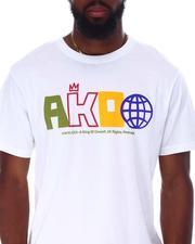 AKOO - WORLDWIDE SS TEE-2633312