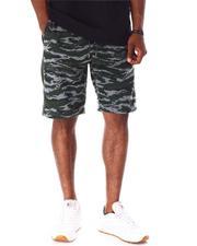 Shorts - Kevin Camo Knit Short-2634580