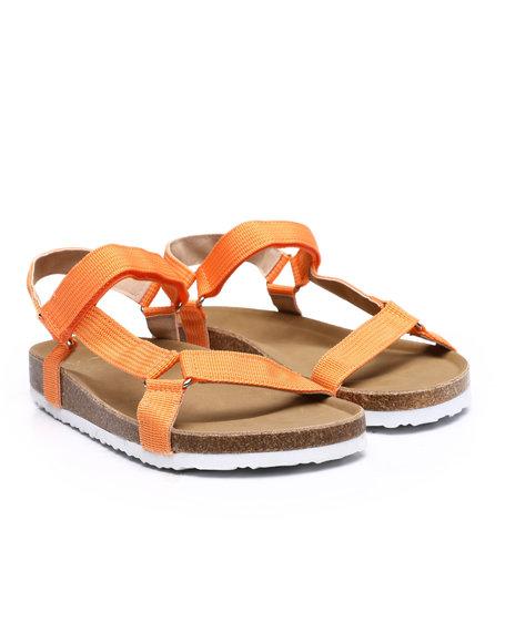Fashion Lab - Strap Sandals