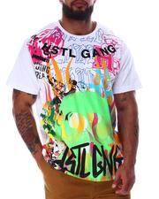 Men - OMFUG Knit T-Shirt (B&T)-2633485