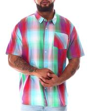 LRG - Grow With Us Woven Shirt (B&T)-2634280