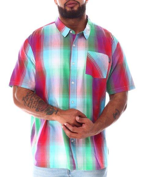 LRG - Grow With Us Woven Shirt (B&T)