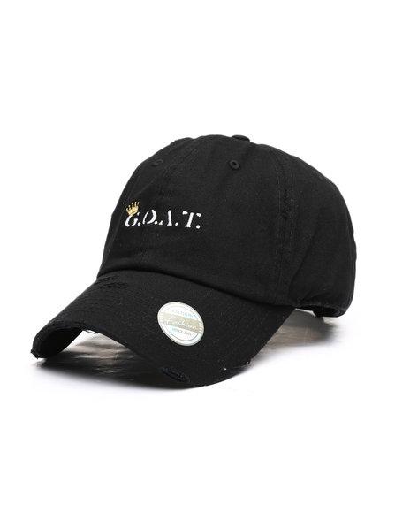 Buyers Picks - GOAT Vintage Dad Hat