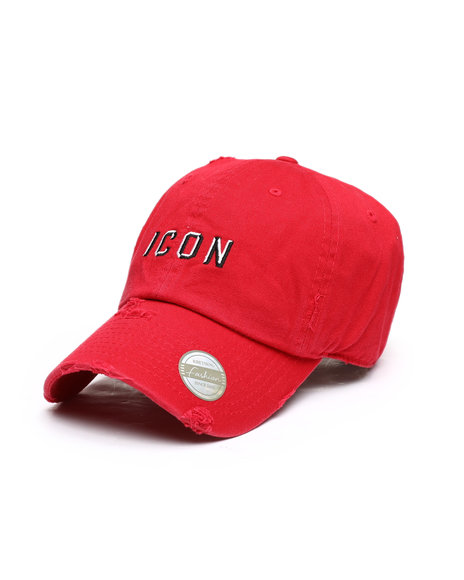 Buyers Picks - Icon Vintage Dad Hat