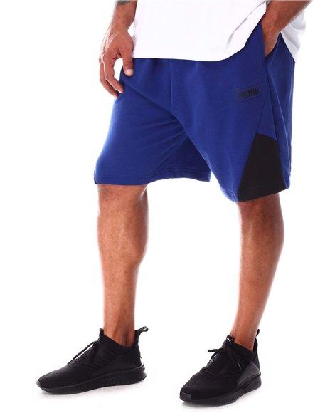 Puma - Rebel Shorts (B&T)