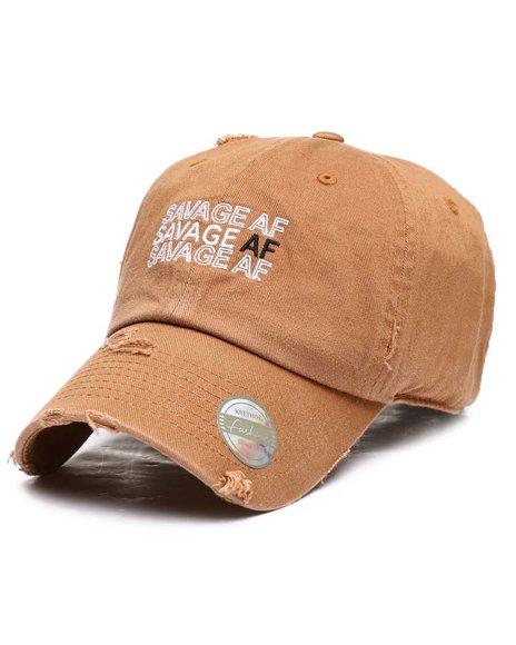 Buyers Picks - Savage AF Vintage Dad Hat