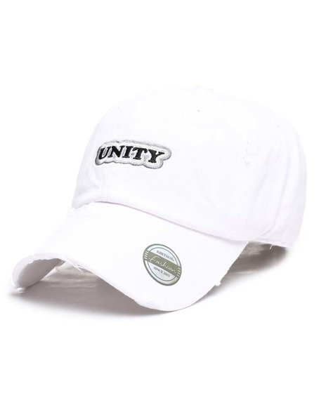 Buyers Picks - Unity Vintage Dad Hat