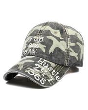 Dad Hats - Wake Up Kick Ass Repeat Dad Hat-2635400