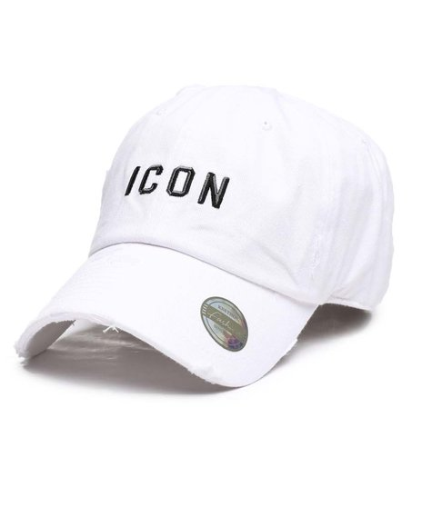 Buyers Picks - Icon Vintage Dad Hat