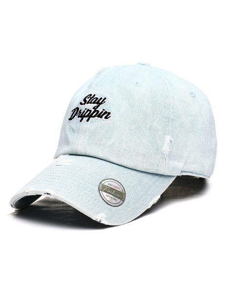 Buyers Picks - Stay Drippin Vintage Dad Hat