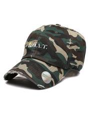 Dad Hats - GOAT Vintage Dad Hat-2636174