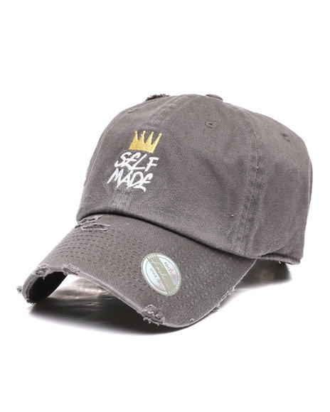 Buyers Picks - Self Made Dad Hat