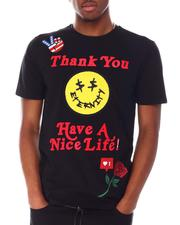 Eternity BC / AD - THANK YOU! HAVE A NICE LIFE! SHIRT-2635773