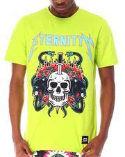 Eternity BC / AD - DEAD SKULL TEE-2635779