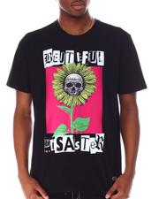 Eternity BC / AD - Beautiful Disaster Tee-2636335