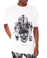 Lifted Anchors - Chandelier Tee-2635924
